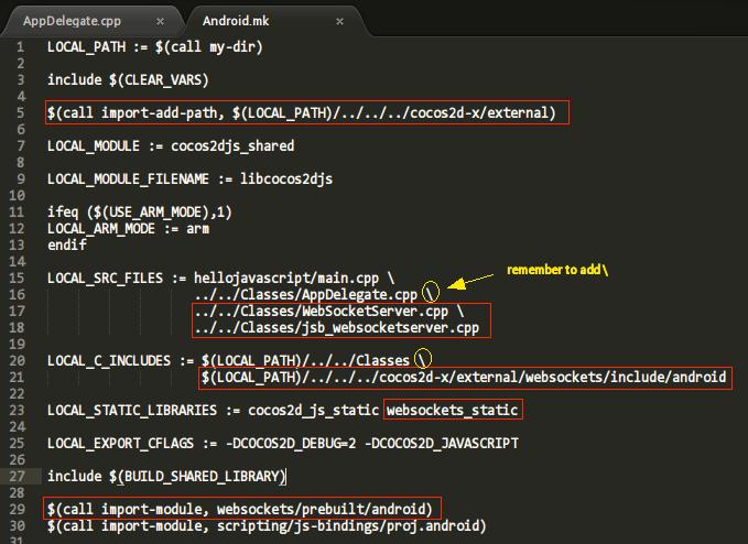 PocoSDK Integration Guide — poco 1 0 documentation